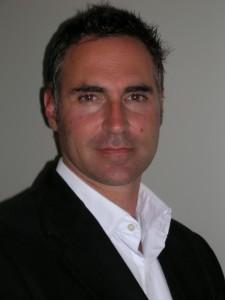 Kris de Jong