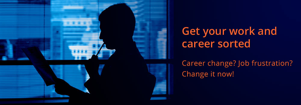 Career Coaching