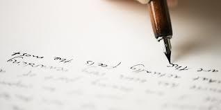 Power of Writing
