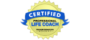 Life Coach Auckland badge - Certified professional coach