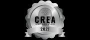 Life Coach Auckland badge - CREA Brainz global awards 2021